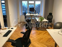 Three/Four bedroom apartment in New Town, Hradec Králové - 79836436_717853908740650_6942699593284976640_n-(1)
