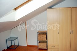 One bedroom for female student available in 3bedroom apartment in Tomkova street - DSC_0180