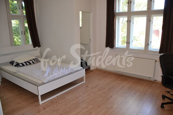 - Two bedroom apartment in Prague 4