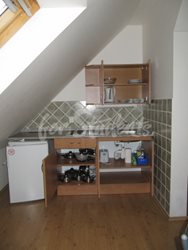 Spacious studio apartment in the Old Town, Hradec Králové - IMG_1320