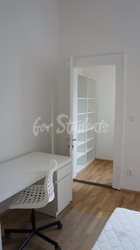 One bedroom available in 3bedroom apartment in a student´s house in the center of town, Hradec Králové - DSC02514