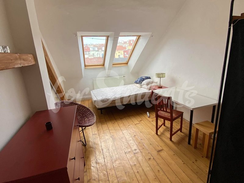 Three rooms available in three bedroom apartment, Prague (file 118800261_3131329136986164_6115921907495786038_n.jpg)