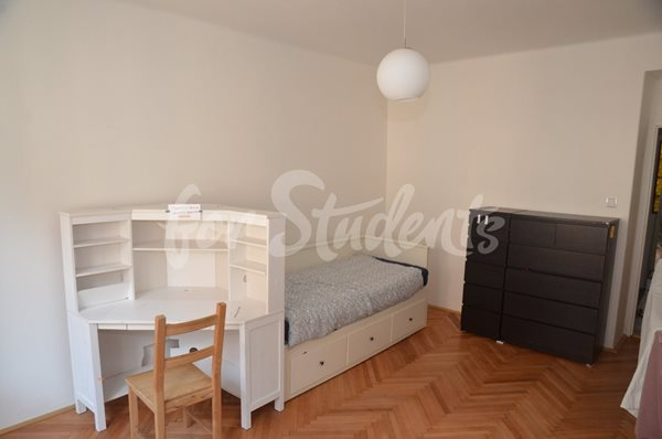 Two bedroom apartment in Old Town - Tomkova street - 40/19