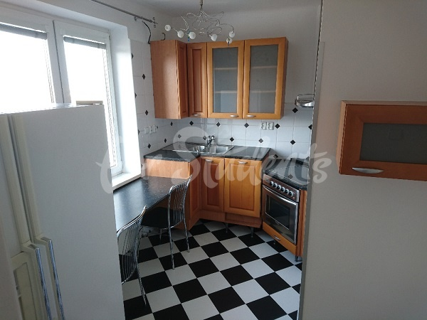 Two bedroom apartment in Prague 4 - P15/19