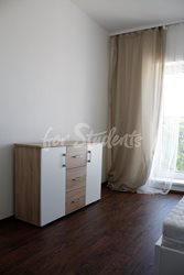 Nice one bedroom apartment, Brno - 602B6