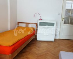 One bedroom apartment close to faculty of medicine Prague 2 - P1010470