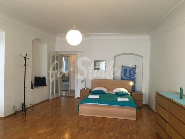 Two bedroom apartment in city center - P6/19
