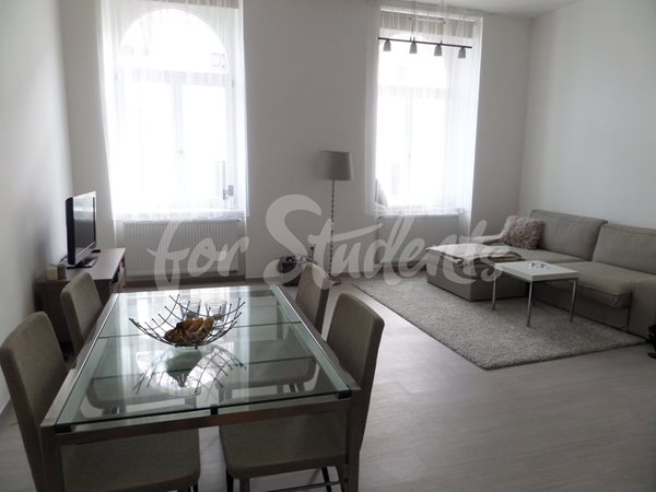 One bedroom apartment in Komenského street - 64/19