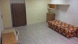 Place in a shared triple room in the city centre  - pokojB