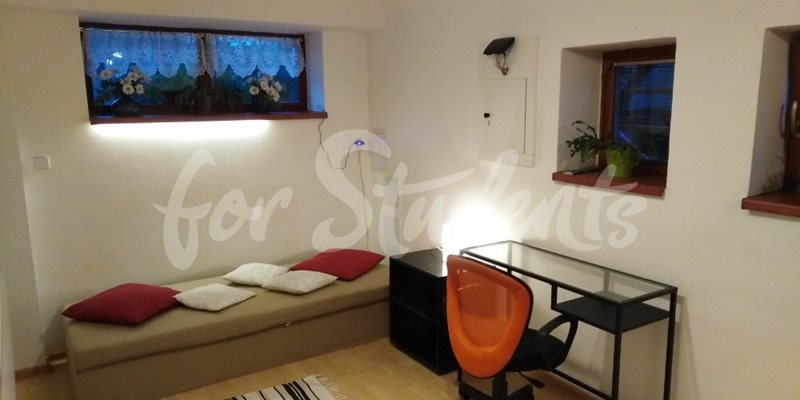 Rooms in shared house available for rent, Prague 6 (file Room-Nr-5.jpg)