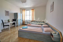 Spacious studio apartment in Prague 4 - 8a4a10fd-cbae-4992-8151-b7e2a872643d