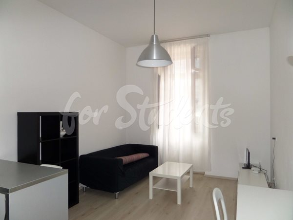 One bedroom apartment in the city center with garden, Hradec Králové - 75/20