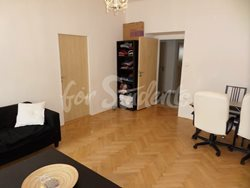 One spacious bedroom near Anděl available in two bedroom apartment, Prague - 3