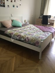Three bedrooms available in three bedroom apartment, Prague - IMG-2376