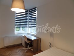 Two bedroom apartment in a student´s villa house in New Town - SAM_2585