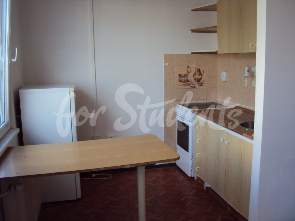 Studio apartment next to Faculty of Pharmacy and hospital