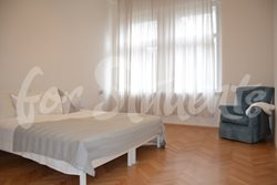 Three bedroom apartment in Prague 2 - 2nd-bedroom-I