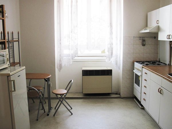 One bedroom flat in Prague 2 - P164