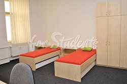 Place in a shared room in the centre - pokoj3