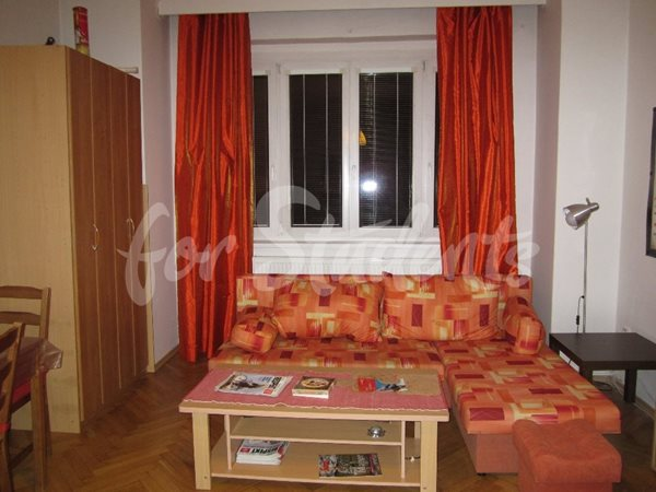 Two bedroom apartment in Prague 2 - P40/19