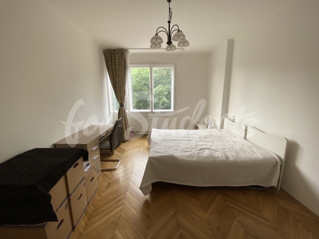 Three bedrooms available in three bedroom apartment, Prague (file image5.jpg)