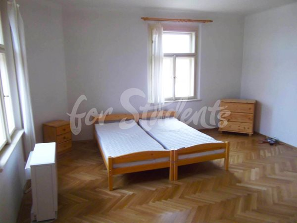 2KK apartment in Prague 2, Vinohrady - P17/19