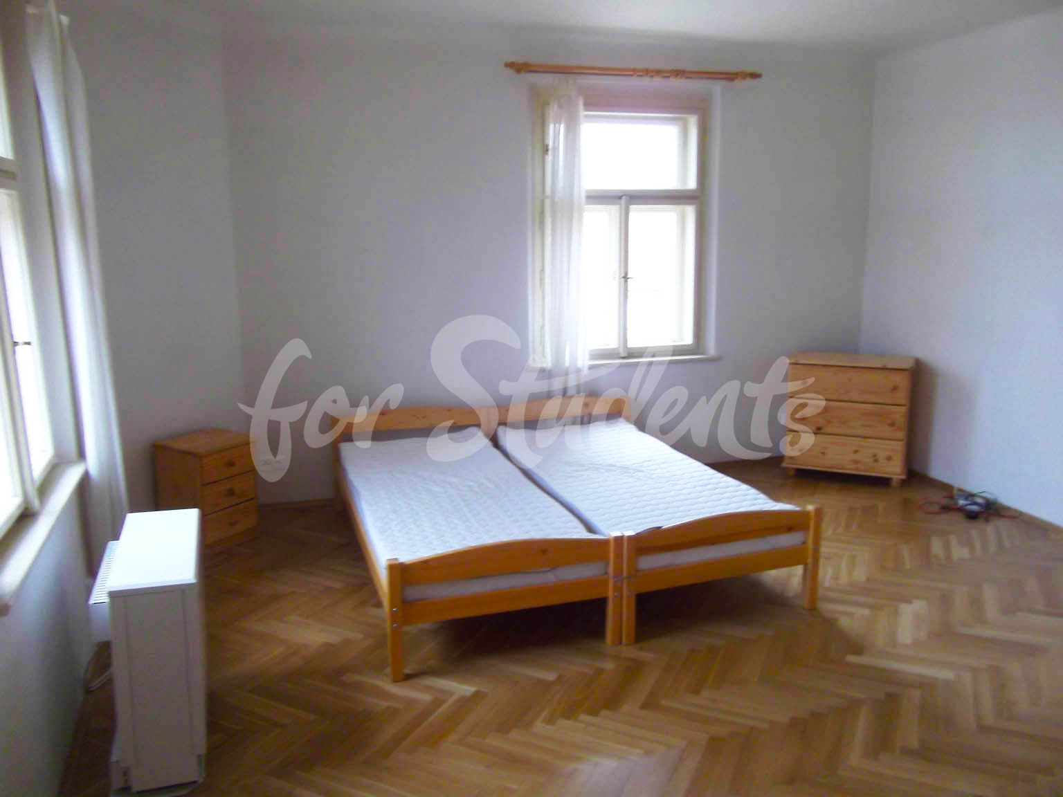 One bedroom flat in Prague 2