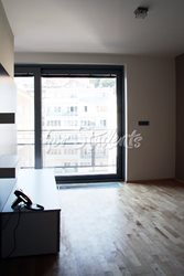 Luxurious studio apartment in the centre of Brno - pokoj2